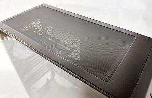 FSP CMT520 Plus PC Case Top