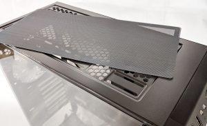 FSP CMT520 Plus PC Case Top Mesh