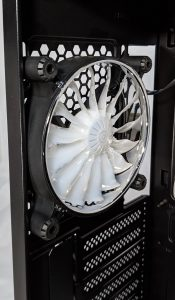 FSP CMT520 Plus PC Case Rear Fan