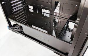 FSP CMT520 Plus PC Case PSU Shroud Shine