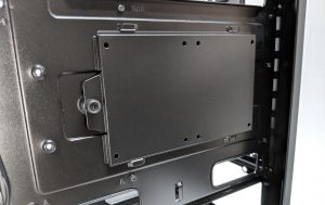 FSP CMT520 Plus PC Case SSD Mount
