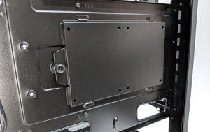 FSP CMT520 Plus PC Case SSD Mount