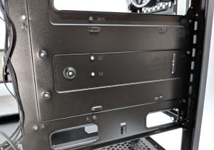 FSP CMT520 Plus PC Case SSD Mount Removed