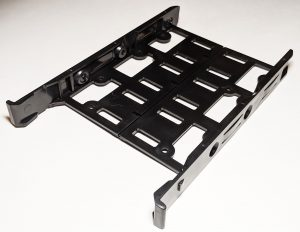 FSP CMT520 Plus PC Case HDD Cage Top