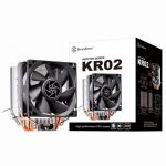 SilverStone Krypton KR02 Box