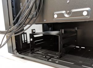 Cooler Master MasterBox NR400 HDD Mount Tray