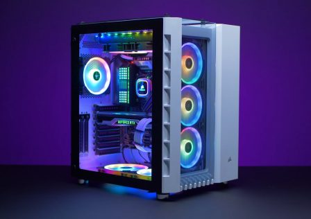 CORSAIR Crystal Series 680X RGB Featured