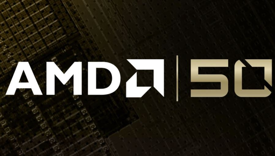 AMD Ryzen 7 2700X 50th Anniversary Edition Featured