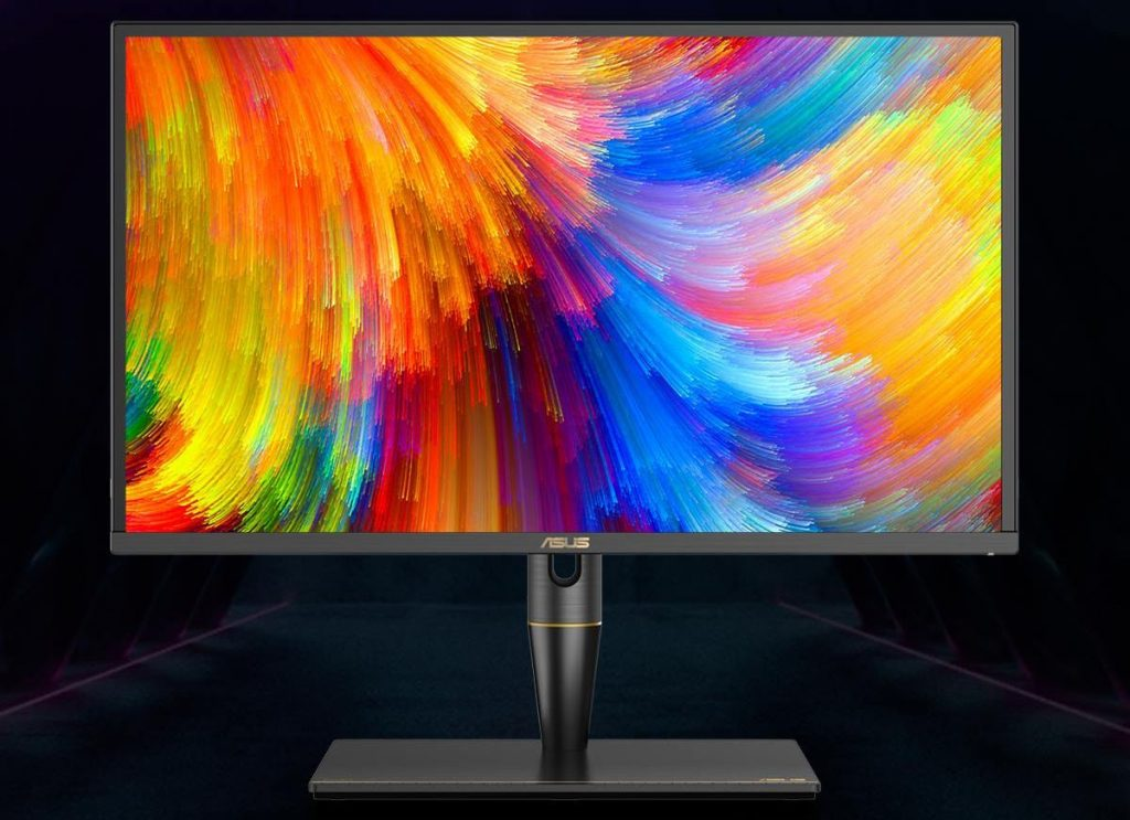 ASUS ProArt PA27UCX UHD HDR Monitor with MicroLED Released – GND-Tech