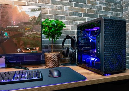 Cooler Master MasterBox Q500L Featured