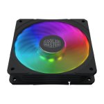 Cooler Master Square Fan Series 120mm RGB