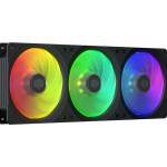 Cooler Master Square Fan Series 320mm rgb