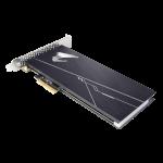 AORUS RGB AIC NVMe SSD Bottom