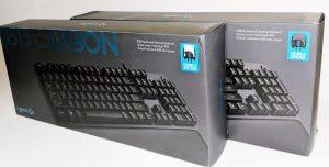 Logitech G513 Carbon Box Dual