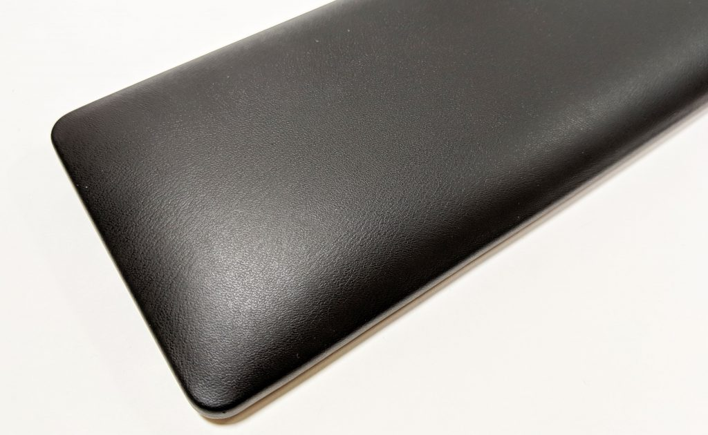 Logitech G513 Carbon Palm Rest Leather