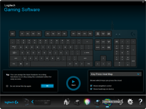 Logitech G513 Carbon Software 2
