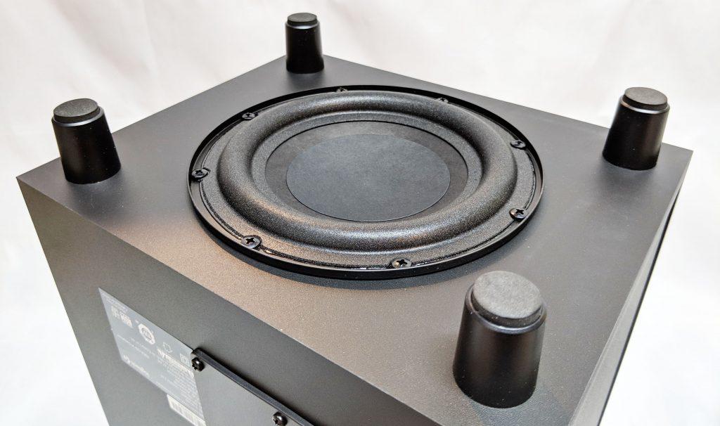 Logitech G560 Gaming Speaker Subwoofer Driver