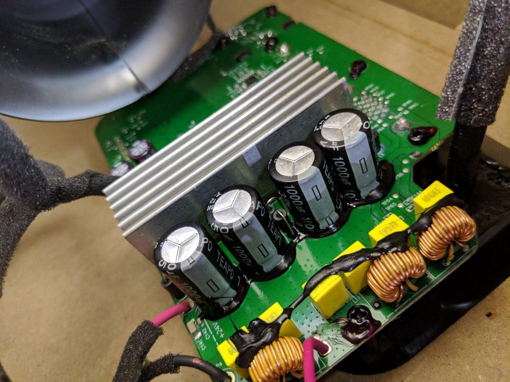 Logitech G560 Gaming Speaker Amp