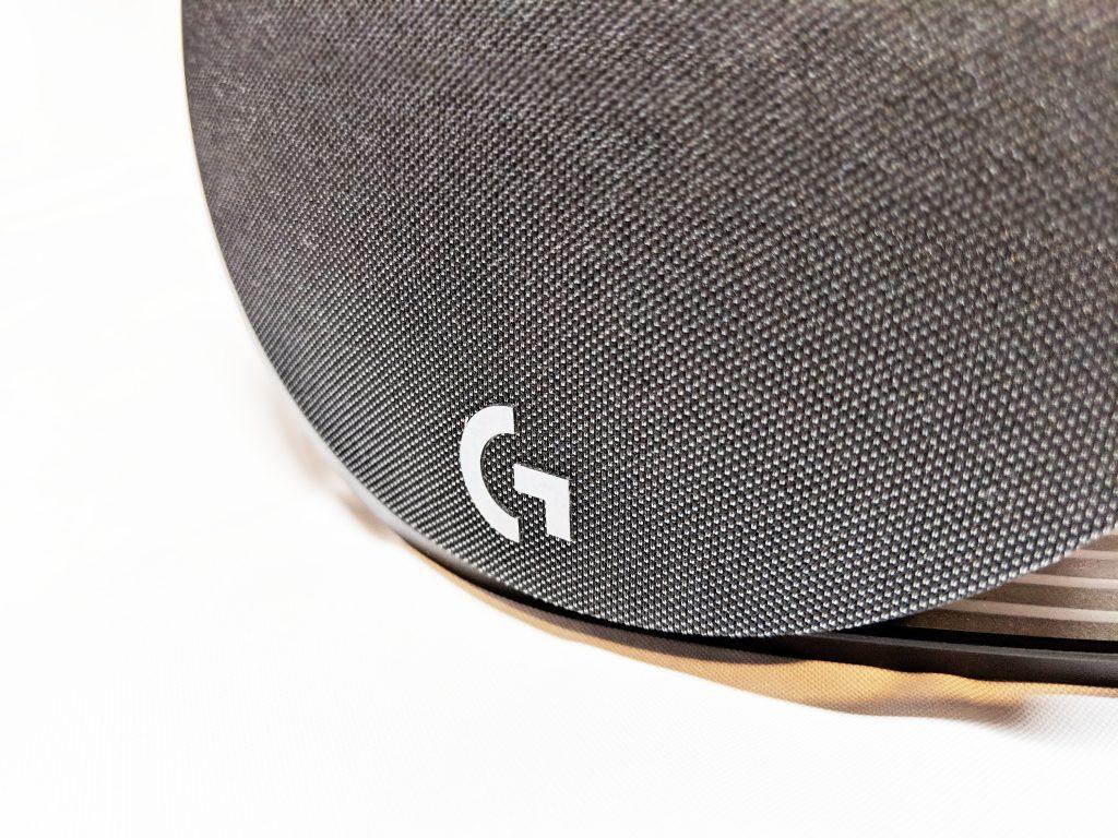 Logitech G560 Gaming Speaker G Logo