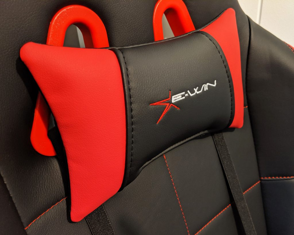Ewin Calling Series gaming chair Pillows