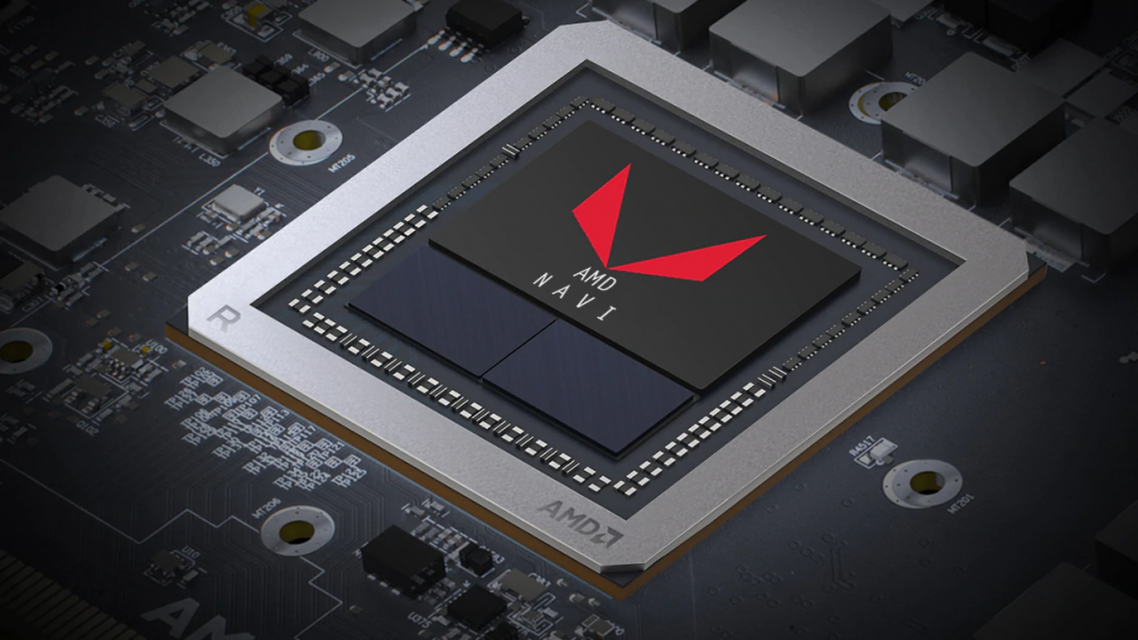 AMD Navi Featured GPU RX 3080 XT