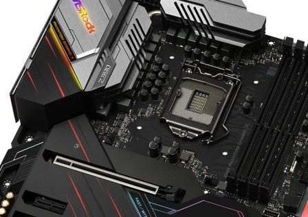 Z390 Phantom Gaming X Featured