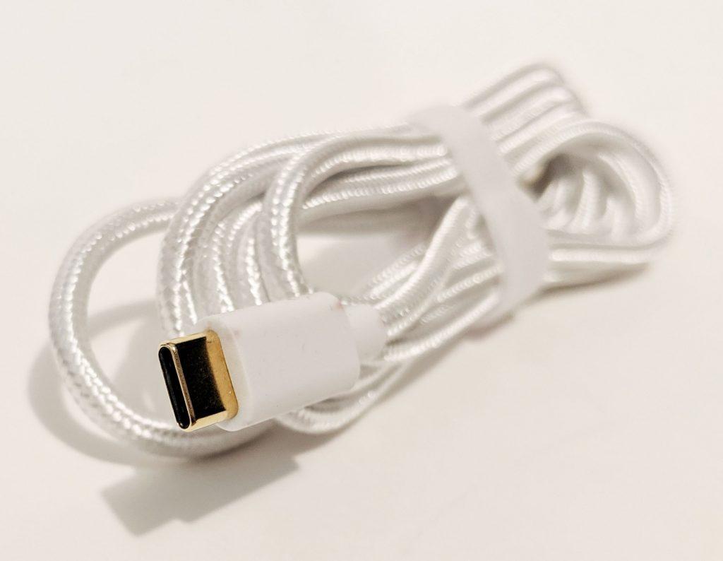 Cooler Master SK630 White USB Type C