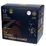 Scythe Mugen 5 TUF Gaming Alliance Edition Box