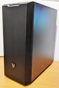 FSP CMT350 Case Left
