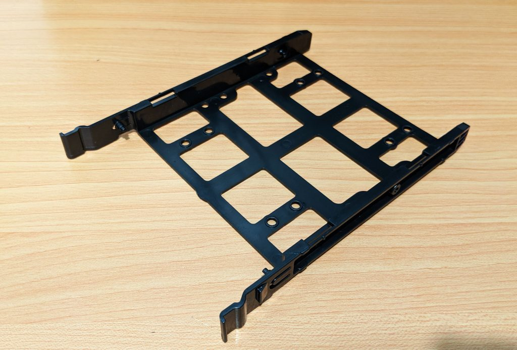 FSP CMT350 Case HDD Tray