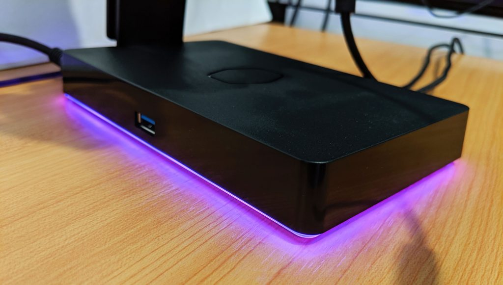 Cooler Master GS750 RGB LED Stand