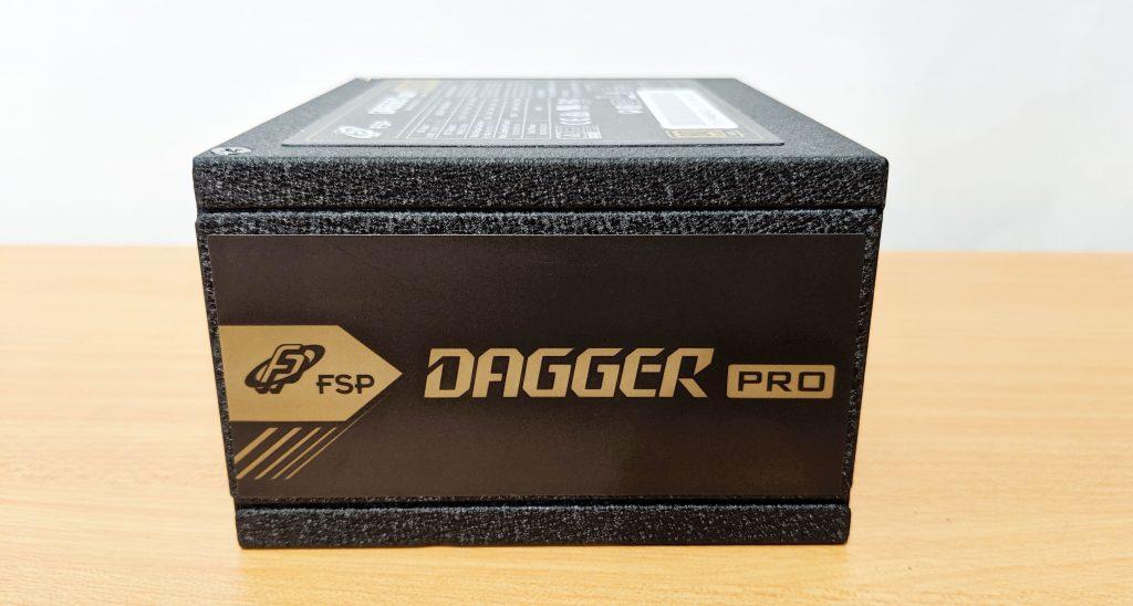 FSP Dagger Pro 650W SFX Right
