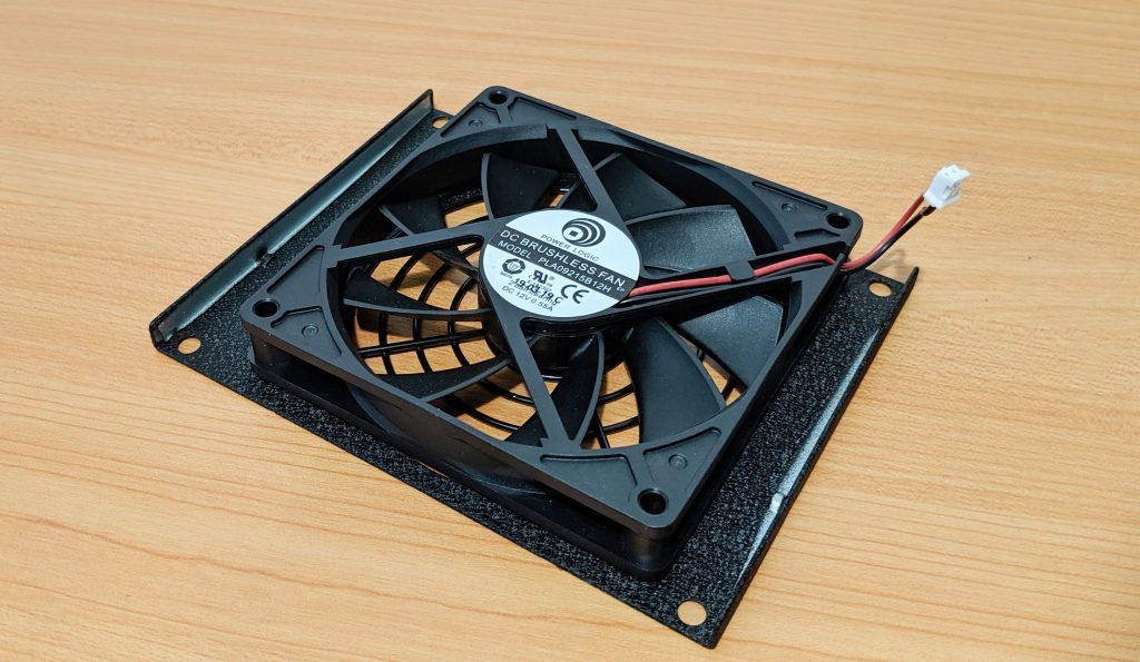 FSP Dagger Pro 650W SFX Fan
