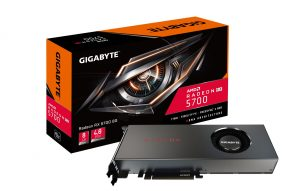 Gigabyte Radeon RX 5700 8G