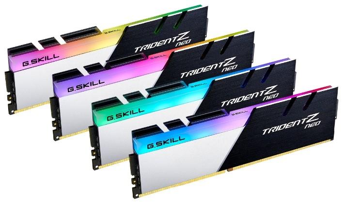G.Skill Trident Z Nero RAM