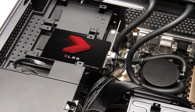 PNY XLR8 CS2311 Desktop