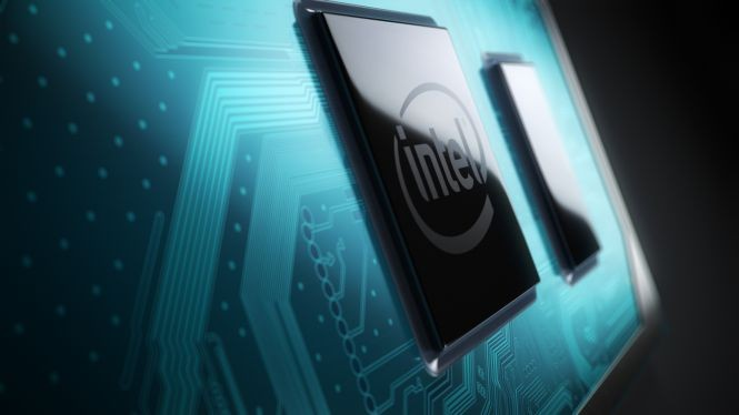 Intel Core Mobile 10th Gen Featured