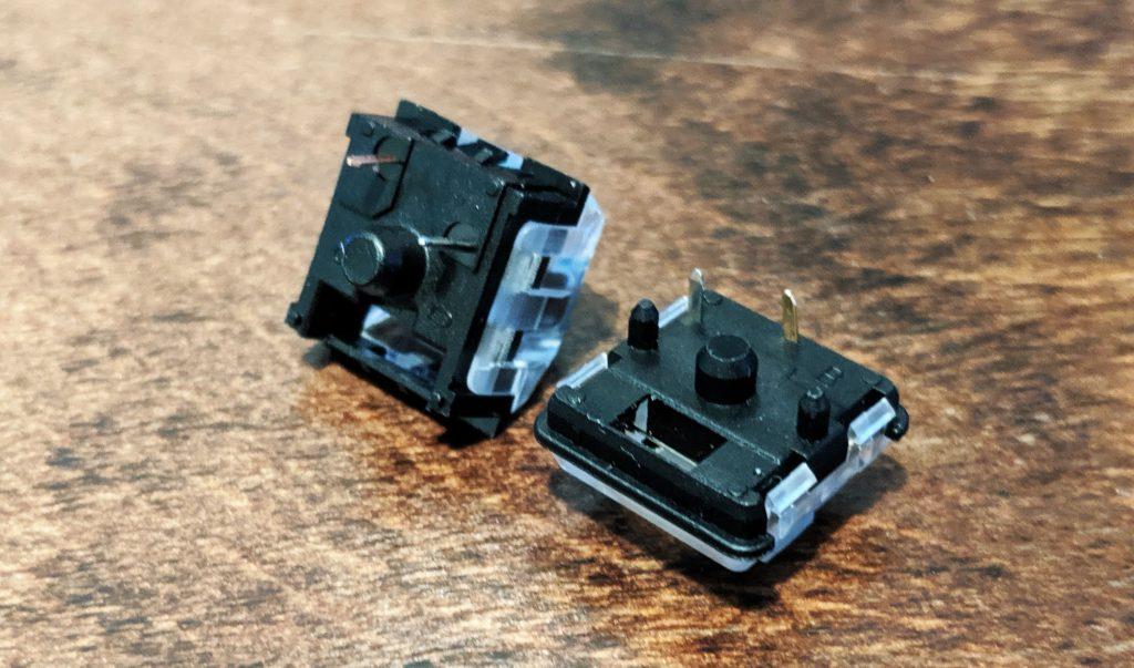 Logitech G915 LIGHTSPEED Switches