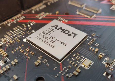 AMD B550 Chipset