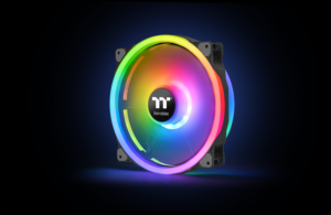 Thermaltake Riing RGB Fan