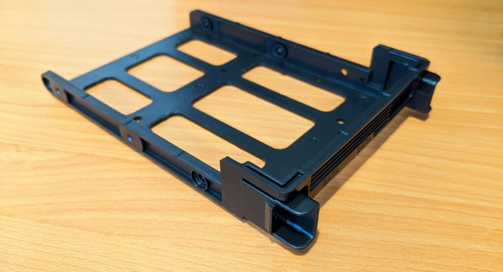 Abkoncore H600X Case 3.5 Inch HDD Tray