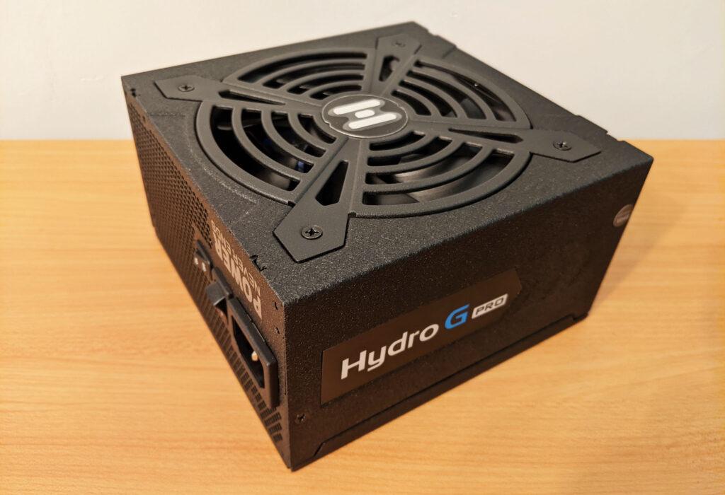 FSP Hydro G Pro 750W PSU Main