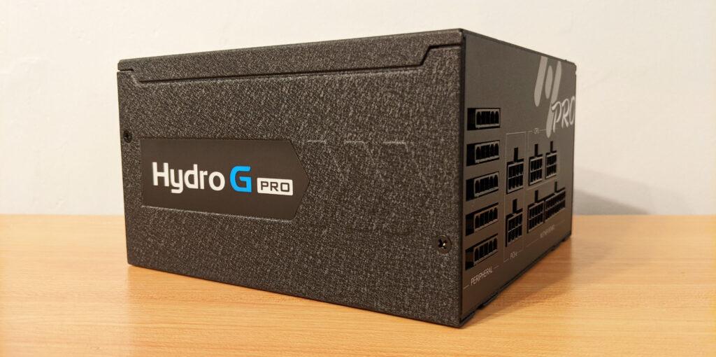 FSP Hydro G Pro 750W PSU Featured