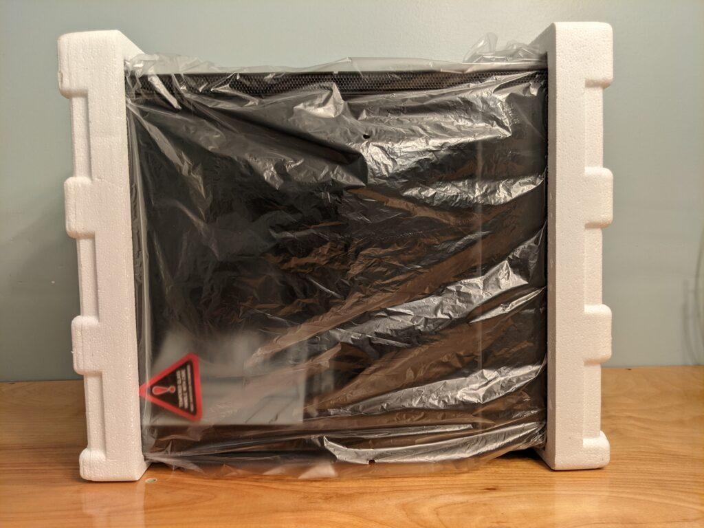 FSP CMT271 Case Packaging