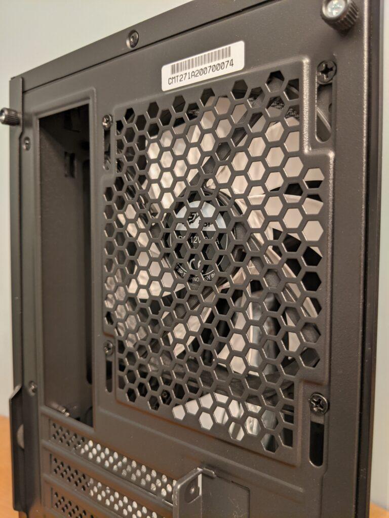 FSP CMT271 Case Back Fan