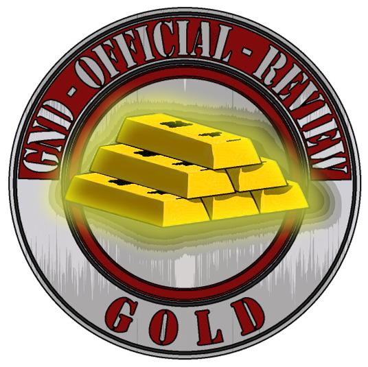 GND-Tech Gold Award
