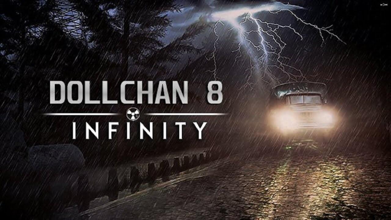 """Dollchan 8 Infinity #06 """"Цветок камыша для Локатора и его пропавший друг  Переводчик"""" - YouTube"""